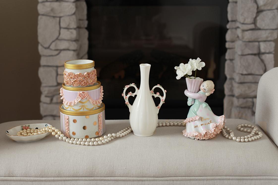 Porcelaintulle